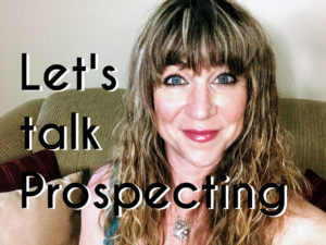 prospecting tips and techniques