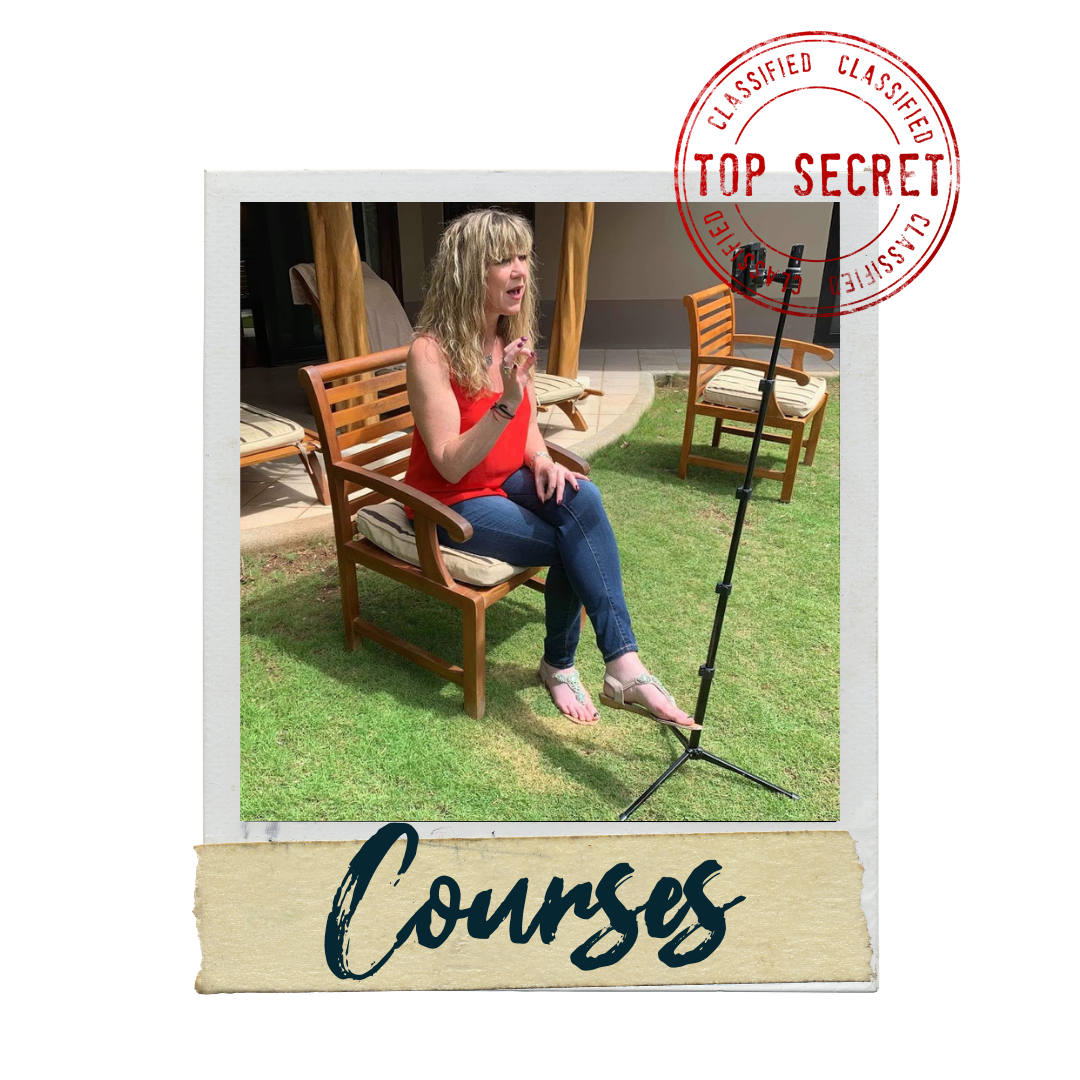Courses Erin Birch